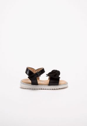 Toddlers Open Toe Flat Sandal