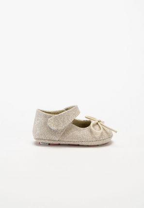 Toddlers bow Knot Shoes