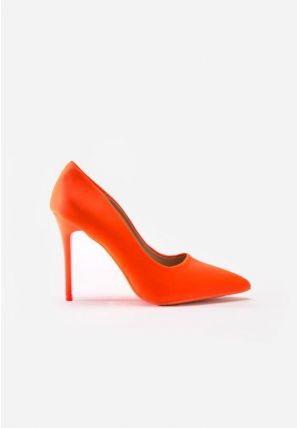 Stunning, Neon High Heels. Available in Multiple Colours